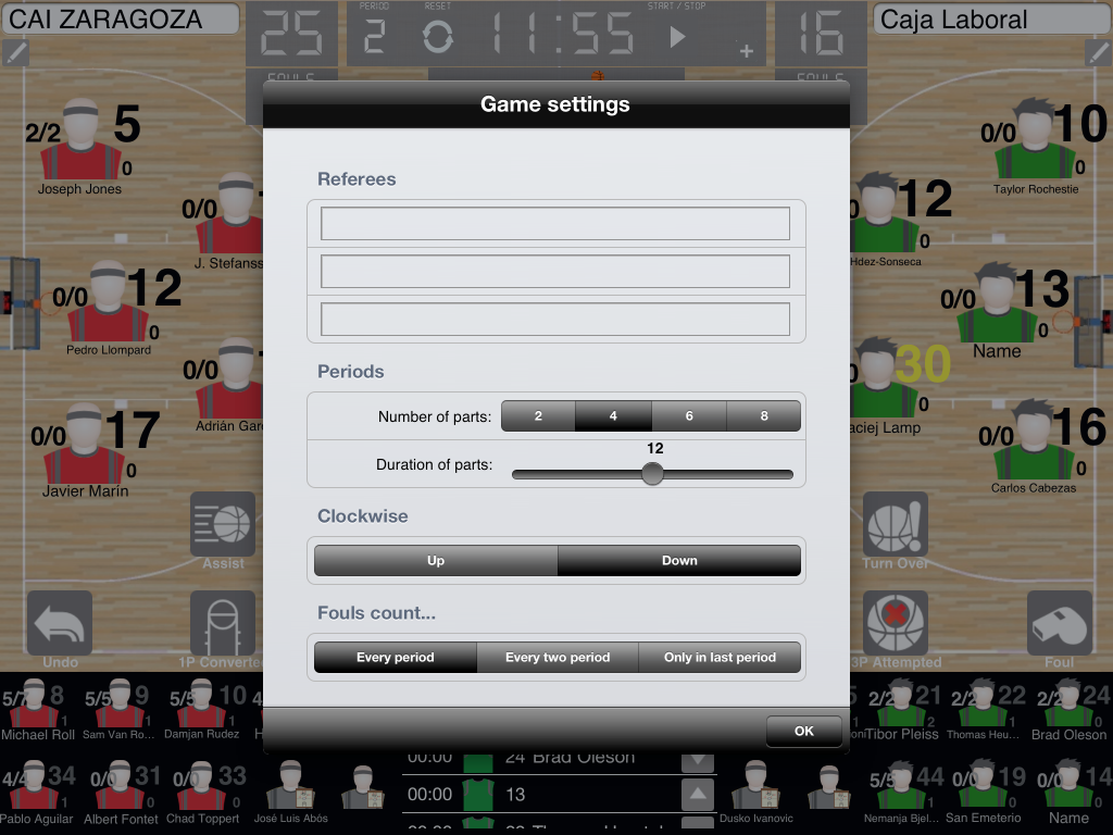 iPad-Screen-Settings